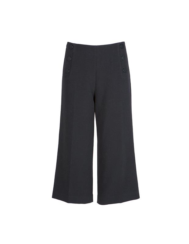 【伊霓裳】YCCL3-238 水手装宽口裤