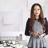妍诗美彩妆教程之1——基础化妆产品及工具介绍