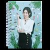 【妍诗美】积分兑换 JFPE002 美肌日记笔记本